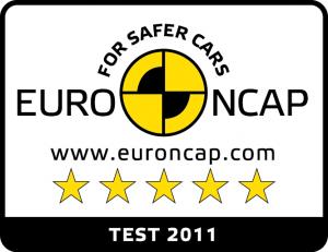EuroNCAP 2011